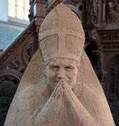 Rokiškio šv. apaštalo evangelisto mato parapija